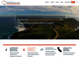oceansciencetrust.org