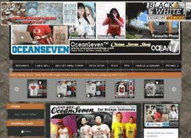 oceansevenshop.com