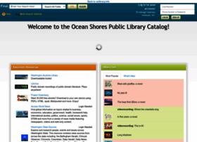 oceanshores.biblionix.com