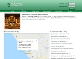 oceanside.allcaliforniahotels.com