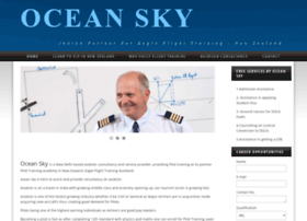 oceansky.in