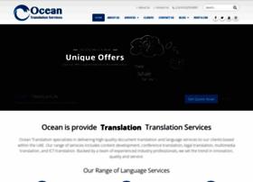 oceantranslation.ae