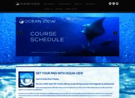oceanviewdiving.co.uk