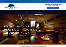 oceanworksmarine.com