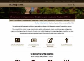 oced.txstate.edu