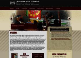 ocfbi.msstate.edu
