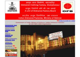 ocfs.gov.in