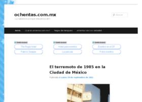 ochentas.com.mx