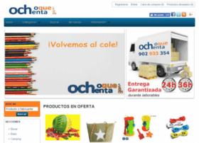 ochoqueochenta.com
