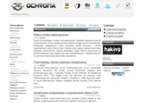 ochrona.bajo.pl