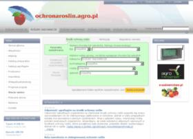 ochronaroslin.com