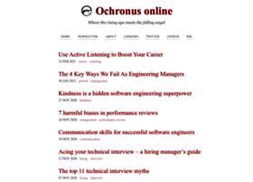 ochronus.com