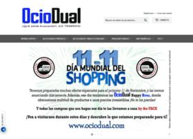 ociodual.com