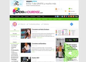 ocioenourense.com