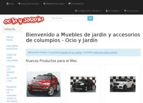 ocioyjardin.com
