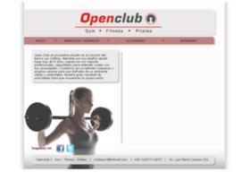 oclub.com.ar