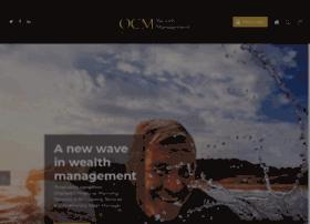 ocmwealthmanagement.co.uk