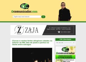 ocomunicador.com