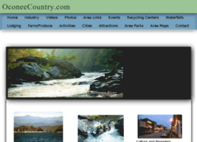 oconeecountry.com