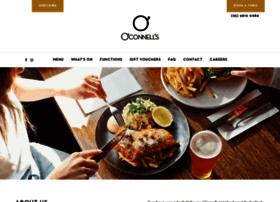 oconnells.com.au