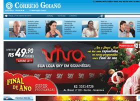 ocorreiogoiano.com.br