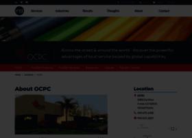 ocpc.com