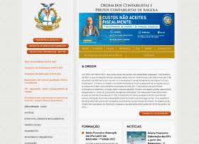 ocpcangola.org