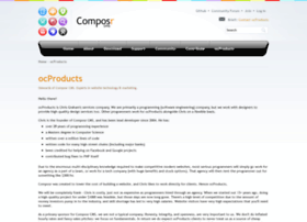 ocproducts.com
