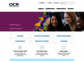 ocr.org.uk