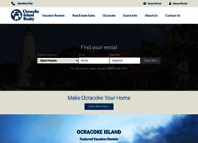 ocracokeislandrealty.com