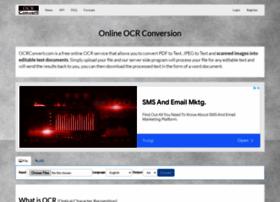 ocrconvert.com