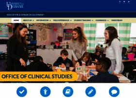 ocs.udel.edu