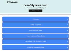ocsafetynews.com