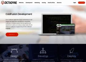 octadyne.com