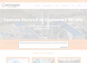 octagon.com.ro