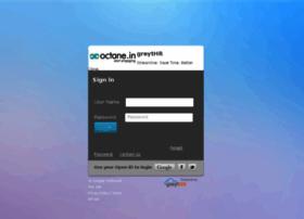 octane.greythr.com