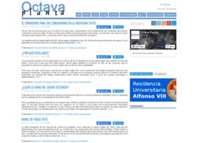 octavaplanta.es