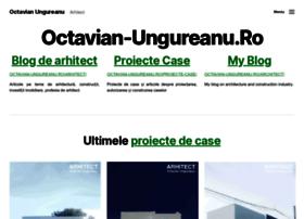 octavian-ungureanu.ro