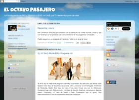 octavopasajero.com