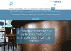 octopusproducts.com