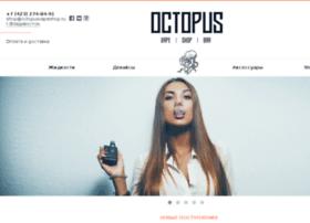 octopusvapeshop.ru