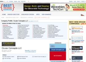 ocular-concepts-llc.bestwebdesignagencies.com