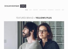 ocularpluseyewear.com.au