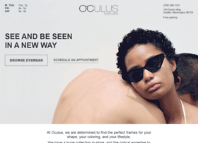 oculuseyecare.com