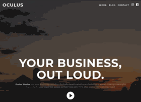 oculusstudios.com