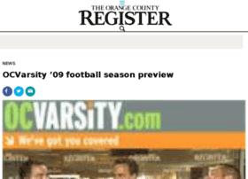 ocvarsity.freedomblogging.com
