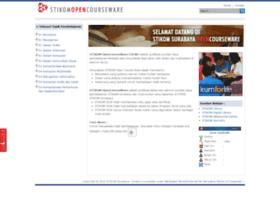 ocw.stikom.edu