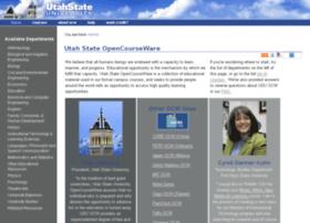 ocw.usu.edu
