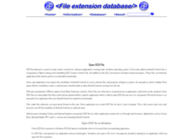 ocx.extensionfile.net