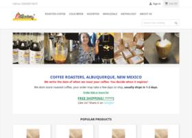 odacremcoffee.com